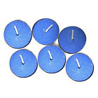 UCO Tealight Candles - 6 Pack avalible in Blue or White wax.