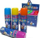 3oz Can Silly Party String Spray Streamer for Wedding, Party, Celebrations