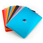"New Rubberized Hard Case Laptop Cover for Apple Macbook Pro 13""13""inch A1278"