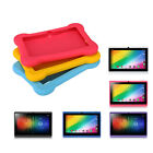 """iRULU 7"""" Quad Core Android 4.4 3G Wifi Tablet PC 8GB Pad for Xmas Gift w/ Case"""