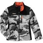 NWT Jacket Camouflage, Boys' Softshell, Everyday, Long Sleeve, New With Tags