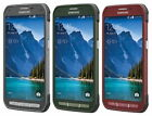 New Samsung Galaxy S5 Active G870a 16GB AT&T GSM Unlocked Android Smartphone
