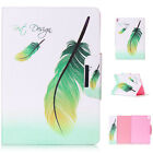 Cute Magnetic Flip PU Leather Stand Cover Case For iPad 2 3 4/Air/Air2/Mini/Pro