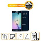 Samsung Galaxy S6 Edge 32GB  All Colours - Smartphone - Unlocked To All Networks