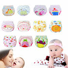 Unisex Breathable Cover Washable Babies Cloth Wrap Diaper Underwear Pant TY