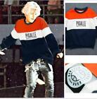 New Mens JAY-Z Sweats PIGALLE GOD Graphic Pullover BASKETBALL Uinsex Sweatshirt