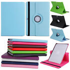 360 Rotating Stand Folio Flip Leather Cover Case For Samsung Galaxy Tab/Note Pro
