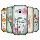 HEAD CASE DESIGNS COUNTRY CHARM HARD BACK CASE FOR SAMSUNG PHONES 5