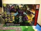 Transformers G1 Mastrerpiece Constructicon Devastator Optimus Prime Megatron - Time Remaining: 1 day 18 hours 38 minutes 53 seconds