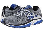 Mens Brooks Beast 14  Running Shoes Electric Pavement Silver 1101711D-495