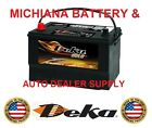 Deka East Penn 665MF 850 CCA 1045 CA Maintenance Free FORD - LOCAL PICKUP ONLY