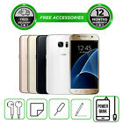 Samsung Galaxy S7 - 32GB  All Colours - Smartphone - Unlocked To All Networks