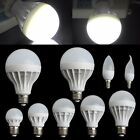 E14 E27 Candle Flame Globe Smd 5730 Led Energy Saving Light Lamp Bulb Ac 220v
