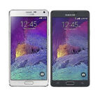 New Samsung Galaxy Note 4 IV N910V 4G LTE 32GB Verizon Unlocked Smartphone