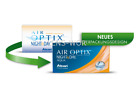 Air Optix Aqua Night & Day Night and Day 1x3 Linsen  preisgünstig Neu Alcon
