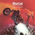 Bat Out of Hell [Remaster] by Meat Loaf  CD FREE SHIPPING!!!