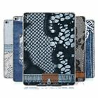HEAD CASE DESIGNS JEANS AND LACES SOFT GEL CASE FOR APPLE iPAD AIR 2