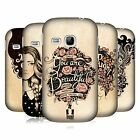 HEAD CASE DESIGNS INTROSPECTION HARD BACK CASE FOR SAMSUNG GALAXY YOUNG S6310