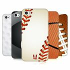 HEAD CASE DESIGNS BALL COLLECTION HARD BACK CASE FOR APPLE iPHONE 4 4S