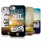 HEAD CASE DESIGNS CHRISTIAN SNAPSHOT SOFT GEL CASE FOR APPLE iPHONE 4 4S