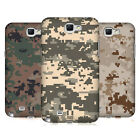 HEAD CASE DESIGNS MILITARY CAMOUFLAGE SERIES 2 CASE FOR SAMSUNG GALAXY NOTE 2 II