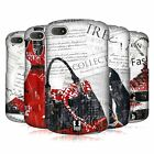 HEAD CASE DESIGNS FASHION COLLAGE HARD BACK CASE FOR BLACKBERRY Q10