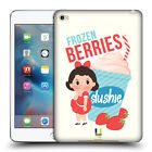 HEAD CASE DESIGNS VINTAGE ADS SERIES 2 SOFT GEL CASE FOR APPLE iPAD MINI 4