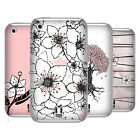 HEAD CASE DESIGNS CHERRY BLOSSOMS HARD BACK CASE FOR APPLE iPHONE 3G / 3GS