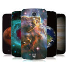 HEAD CASE DESIGNS OUTERSPACE REPLACEMENT BATTERY COVER FOR SAMSUNG GALAXY S4