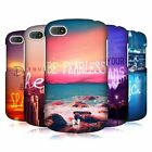 HEAD CASE DESIGNS WORDS TO LIVE BY 4 HARD BACK CASE FOR BLACKBERRY Q10