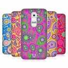 HEAD CASE DESIGNS PSYCHEDELIC PAISLEY SOFT GEL CASE FOR LG G2
