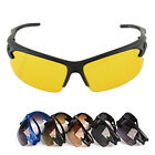 Hot UV Protective Goggles Outdoors Sports Driving Bicycle Cycling Sunglasses