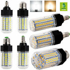 Dimmable E27 E14 B22 5730 LED Corn Light Spotlight 5730 SMD Lamp Bulb 110V 220V
