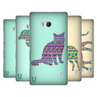 HEAD CASE DESIGNS PATTERN SILHOUETTES BACK CASE FOR NOKIA LUMIA ICON / 929 / 930