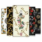 HEAD CASE DESIGNS FLORAL BRASS HARD BACK CASE FOR NOKIA LUMIA 800 / SEA RAY