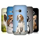 HEAD CASE DESIGNS POPULAR DOG BREEDS HARD BACK CASE FOR HTC ONE MINI 2