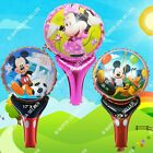 Mickey Minnie Mouse Foil Balloons Selectns G Shower Birthday Party Supplies lot