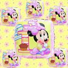 BABY MINNIE Girl Baby Shower Foil Balloon Selectns B Birthday Party Supplies lot