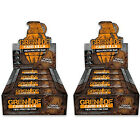 2 x Grenade Carb Killa Bar 12 x 60g Protein Bars (24 Bars)