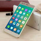 "T8 5"" 4G Unlocked Dual SIM Android Smartphone Quad Core 1+8GB Cell Phone"