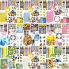 Kids Pre Filled Childrens Boys Girls Party Bags Boxes For Birthday Parties