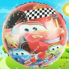 Lighting Mcqueen Pixar Cars Foil Balloons R-F Shower Birthday Party Supplies lot