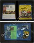 Blu-ray Disc Movie Lot #1 (Includes: Case and Artwork)