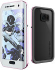 Ghostek Atomic 2 Slim Protective Waterproof Hard Case Cover For Galaxy S7 Edge