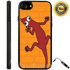 Custom Case for iPhone 6 6S 7 7 Plus+Samsung Galaxy S6 S6 EDGE S7+STYLUS-Lizard