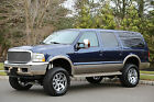 2002+Ford+Excursion+LIMITED+7%2E3