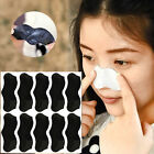 Nose Pore Cleansing Strips Blackhead Remover Peel Off Mask Nose Sticker 10pcs