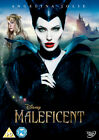 Maleficent DVD (2014) Angelina Jolie, Stromberg (DIR) cert PG Quality guaranteed