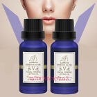 2x Non Surgical V Shape Face Lift Slimming Oil Double Chin Cheek Anti Wrinkle
