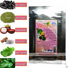 Activated Charcoal Skin Detox Powder Clay Mask Mung Bean Anti-Aging Wrinkle Acne